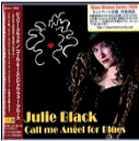 Call Me Angel for Blues Japanese Release